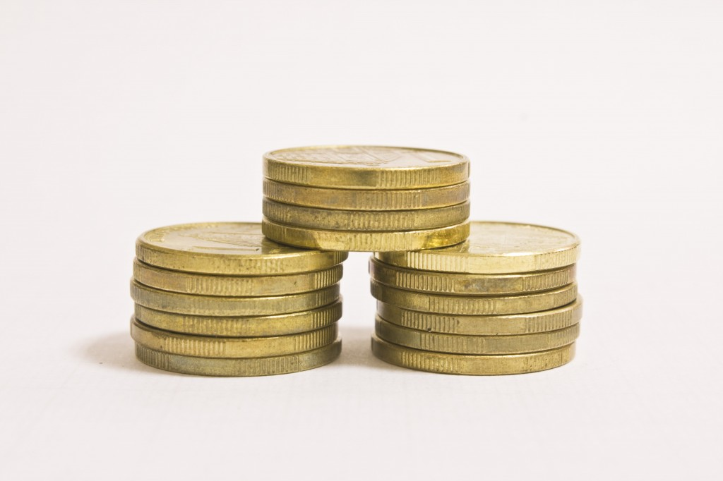 SMSF coins
