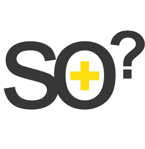SO Logo Gray