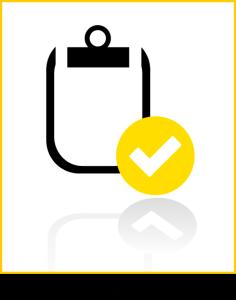 LRBA Set-up Checklist